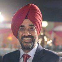 Air Vice Marshall Devinder Singh
